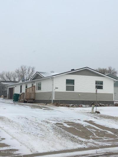Wright Single Family Home For Sale: 578 Hay Creek Rd.