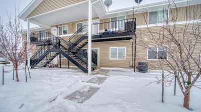 Gillette Single Family Home For Sale: 810 E Laramie St E