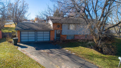 Gillette Single Family Home For Sale: 3 Sage Ct