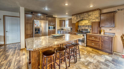 Moorcroft Single Family Home For Sale: 211 E Goshen St