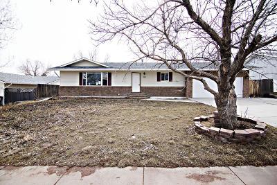Wright Single Family Home For Sale: 304 Highridge Cir
