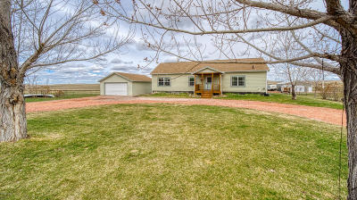 Gillette Single Family Home For Sale: 4 Grover Dr