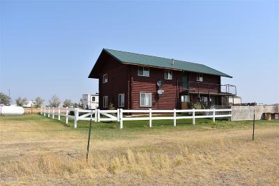 Gillette Single Family Home For Sale: 58 Tressa Rd