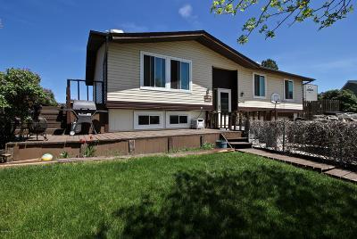 Wright Single Family Home For Sale: 507 Sundance