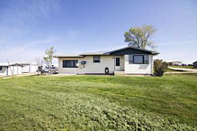 Moorcroft Single Family Home For Sale: 19 Prairie St