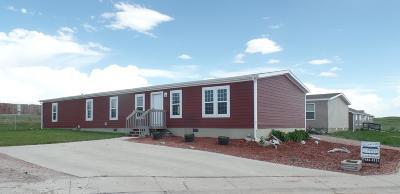 Wright Single Family Home For Sale: 304 Glenn Ct