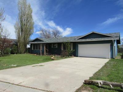 Wright Single Family Home For Sale: 336 Highridge Cir