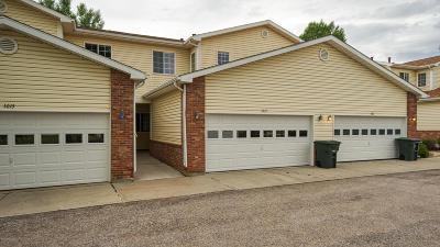 Gillette Single Family Home For Sale: 1013 Beaver Dr W