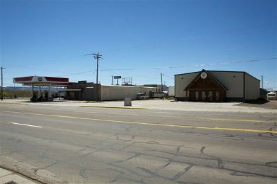 Laramie Commercial For Sale: 400 Adams