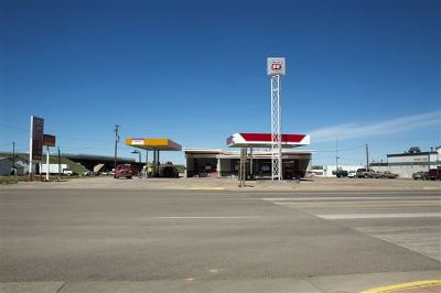 Laramie Commercial For Sale: 1508 3rd Street