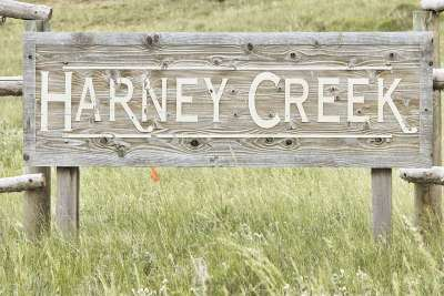 Laramie Residential Lots & Land For Sale: Tract 3 Harney Creek Ranch