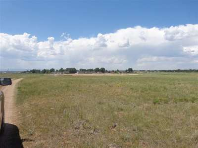 Laramie Residential Lots & Land For Sale: Lot 3 Prairie View Estates #Lot 3