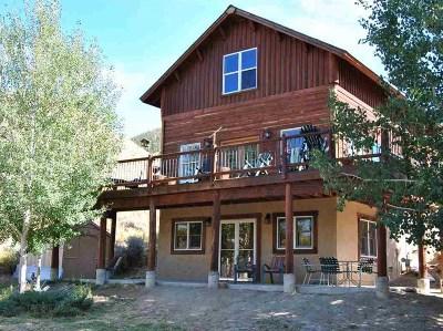 Woods Landing Single Family Home For Sale: 5 Deer Rd