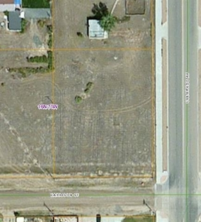 Laramie Residential Lots & Land For Sale: Tbd Colorado & Harrison St.