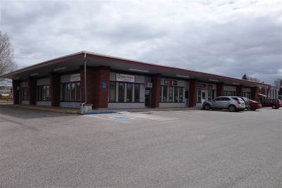 Laramie Commercial For Sale: 405 S 21st