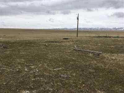 Laramie Residential Lots & Land For Sale: 31457 Hwy 30