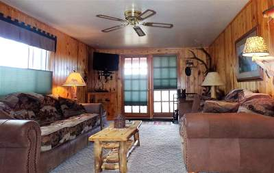 Laramie WY Single Family Home For Sale: $145,900