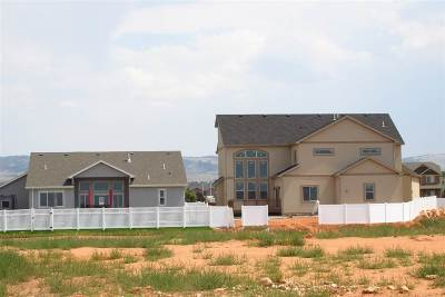 Laramie Residential Lots & Land For Sale: 1730 Geronimo Way