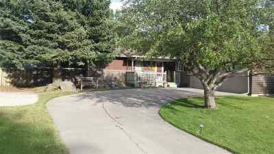 Single Family Home For Sale: 1063 Alta Vista