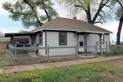 Single Family Home For Sale: 102 Ord St
