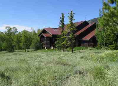 Centennial WY Single Family Home For Sale: $735,000