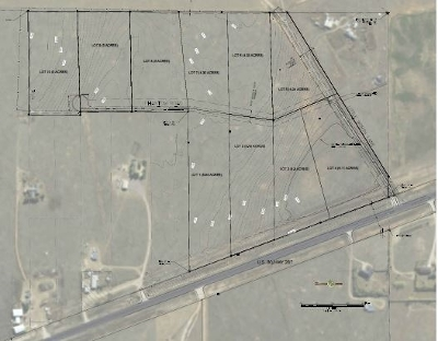 Laramie Residential Lots & Land For Sale: Tba Phantom