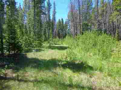 Laramie WY Residential Lots & Land For Sale: $199,900