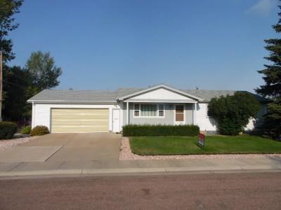 Laramie Single Family Home For Sale: 1768 N 13th