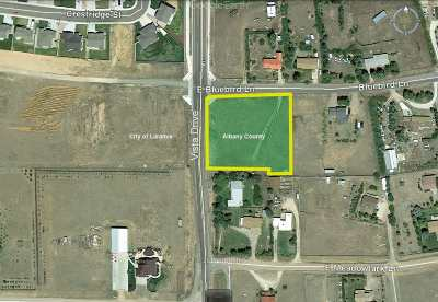 Laramie WY Residential Lots & Land For Sale: $135,000