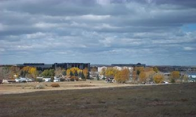 Laramie Residential Lots & Land For Sale: 30th Garfield