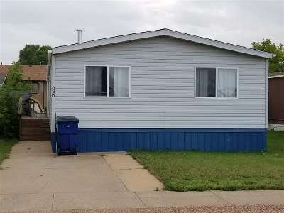 Laramie WY Single Family Home For Sale: $39,900