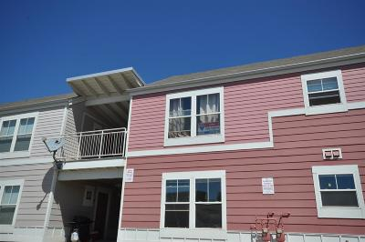 Single Family Home For Sale: 435 Mitchell Street #E-6