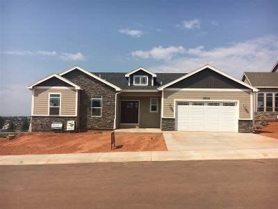 Laramie WY Single Family Home For Sale: $409,000