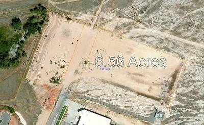 Laramie WY Residential Lots & Land For Sale: $299,000