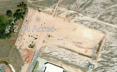 Residential Lots & Land For Sale: Tbd N Boulder Dr