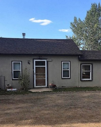 Laramie WY Single Family Home For Sale: $199,000