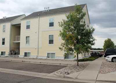 Laramie WY Single Family Home For Sale: $116,900