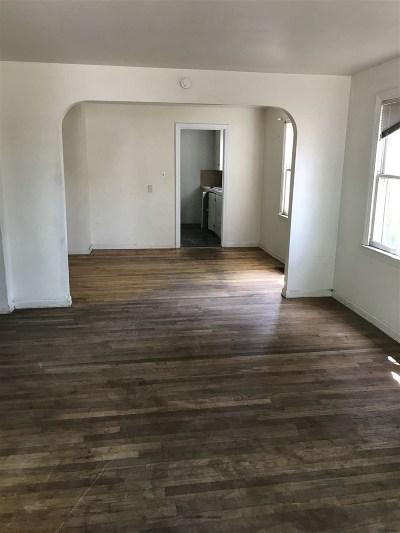 Cheyenne Single Family Home Back On Market: 2101 E 12th