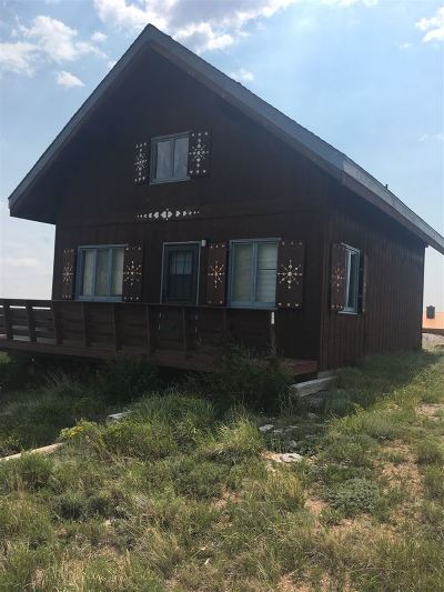Centennial WY Single Family Home New: $110,000