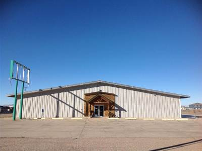 Albany County Commercial For Sale: 2000 S 15th St.
