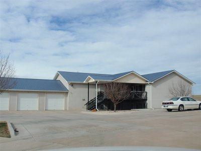 Laramie WY Single Family Home For Sale: $145,000