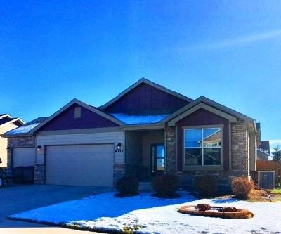 Laramie WY Single Family Home For Sale: $379,900