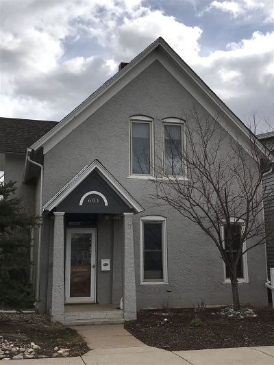 Laramie WY Single Family Home New: $262,500