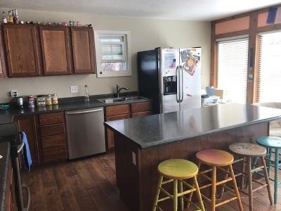 Laramie WY Single Family Home New: $185,000