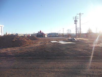 Laramie Residential Lots & Land For Sale: Tbd N. 2nd Street/Lyons Street