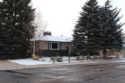 Laramie Single Family Home For Sale: 310 Stuart St