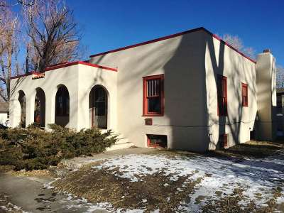 Laramie Single Family Home For Sale: 571 N 7th