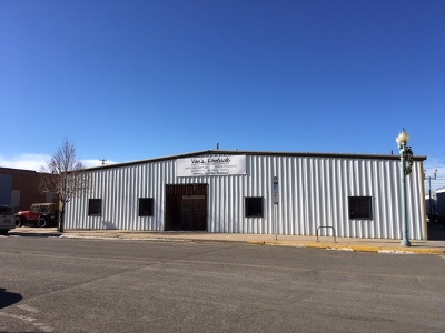 Laramie Commercial For Sale: 170 N 2nd