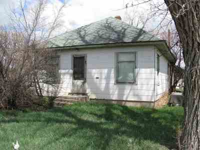 Rock River Single Family Home For Sale: 125 Avenue B