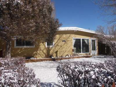 Laramie Single Family Home New: 1011 Fetterman Drive